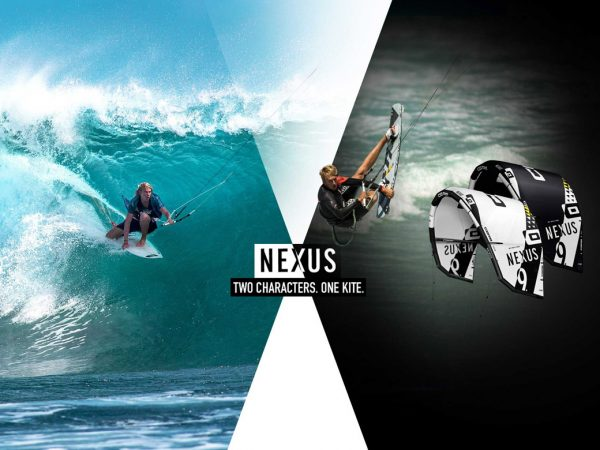 Core Nexus Kite Review