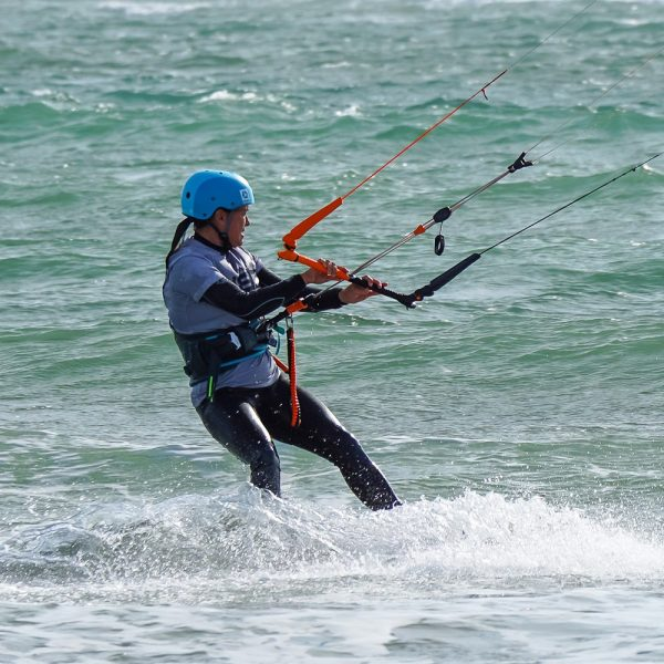 1-2-1 Private Kitesurfing Tuition 2