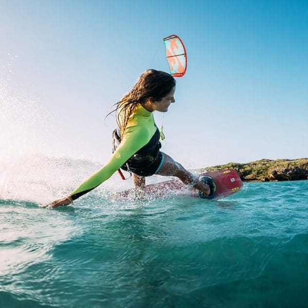 1-2-1 Private Kitesurfing Tuition 3