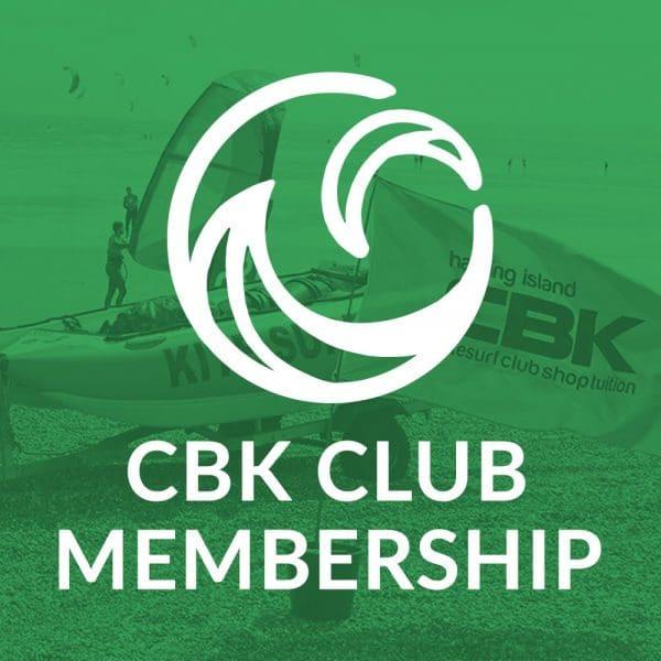 CBK Club Membership April 2020 to March 2021 1
