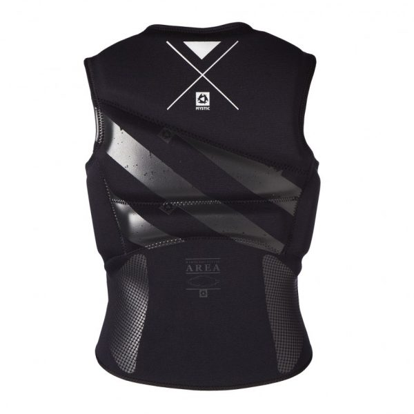 Mystic Block Impact Vest 2