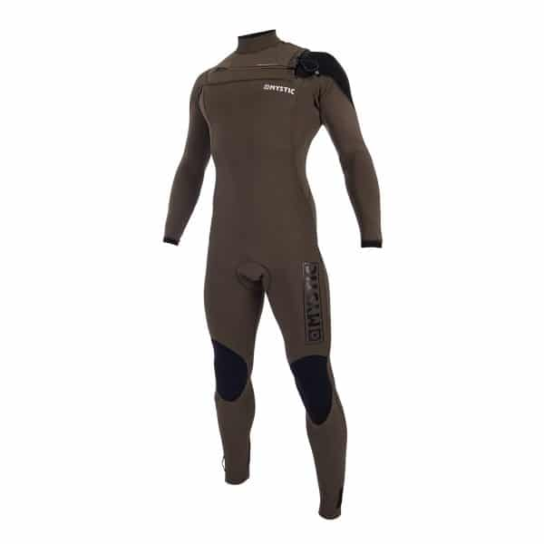 Mystic Majestic Mens 4/3 front zip wetsuit 2019 2