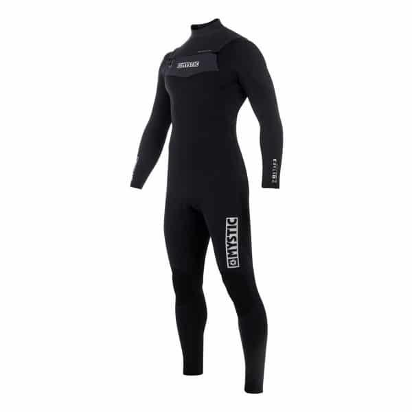 Mystic Star Mens 5/4 front zip full wetsuit 2019 1