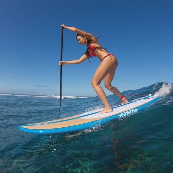 Stand Up Paddleboarding (SUP) Lesson 1
