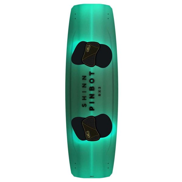 Shinn PINBOT RX3 Green 1
