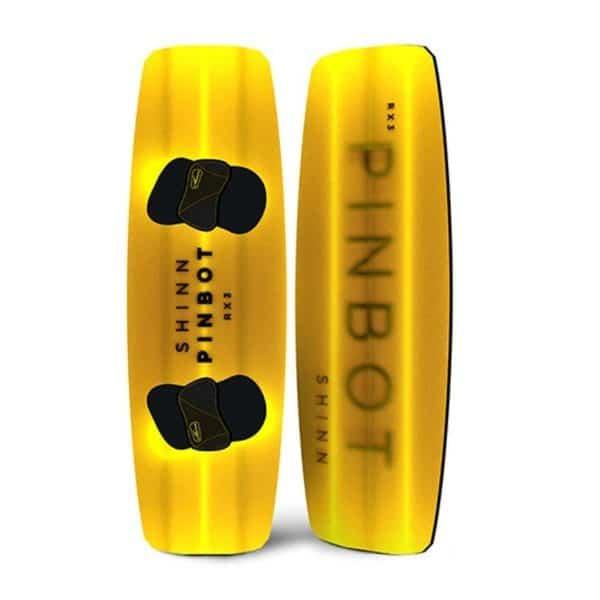 Shinn PINBOT RX3 Yellow 3