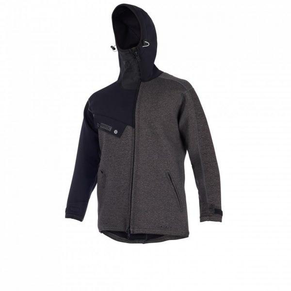 Mystic Ocean Jacket Black 1