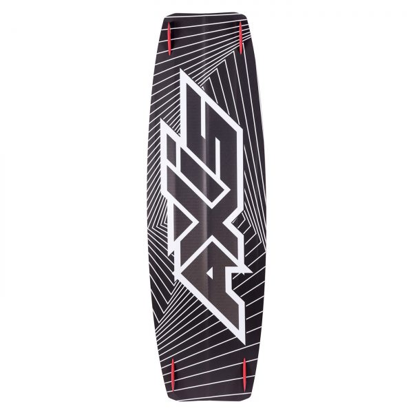 AXIS 2018 Limited Freeride/freestyle kiteboard 2