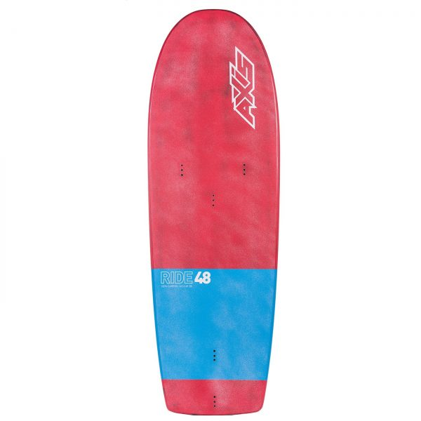 AXIS 2018 Ride 48 Freeride Carbon Foil board 3