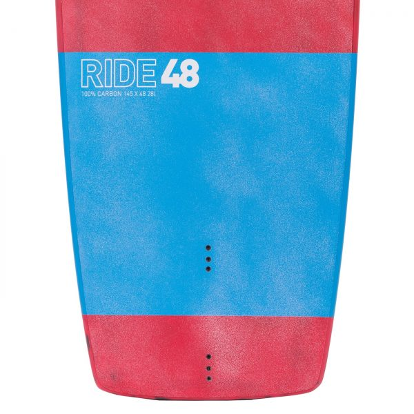AXIS 2018 Ride 48 Freeride Carbon Foil board 6