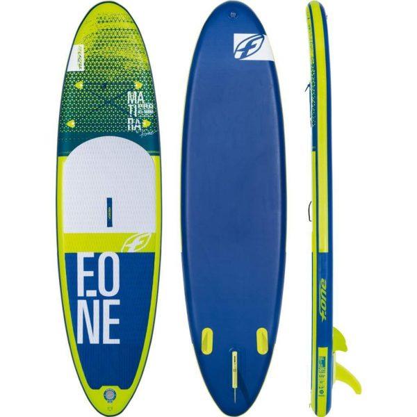 FONE Matira Pro Inflatable 1