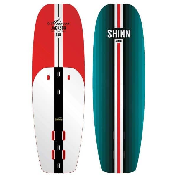 Shinn JACKSON 3