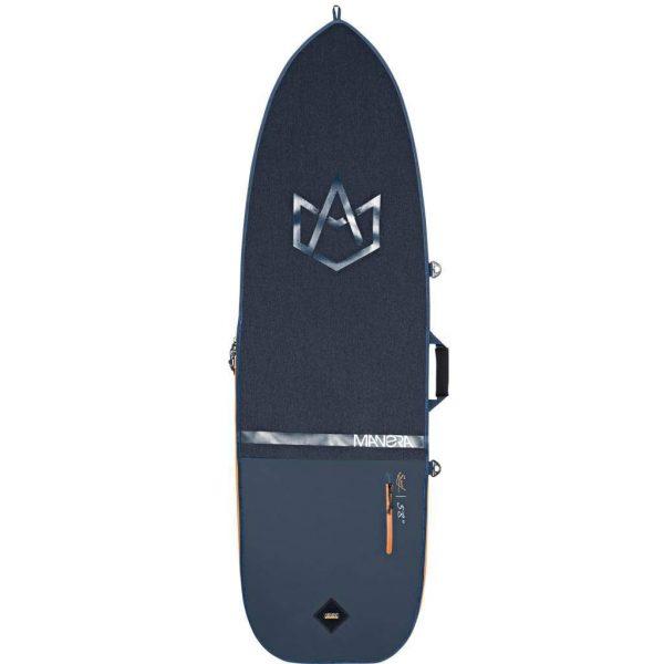 FONE Manera Surf 5ft8/6ft0 Board Bag 1