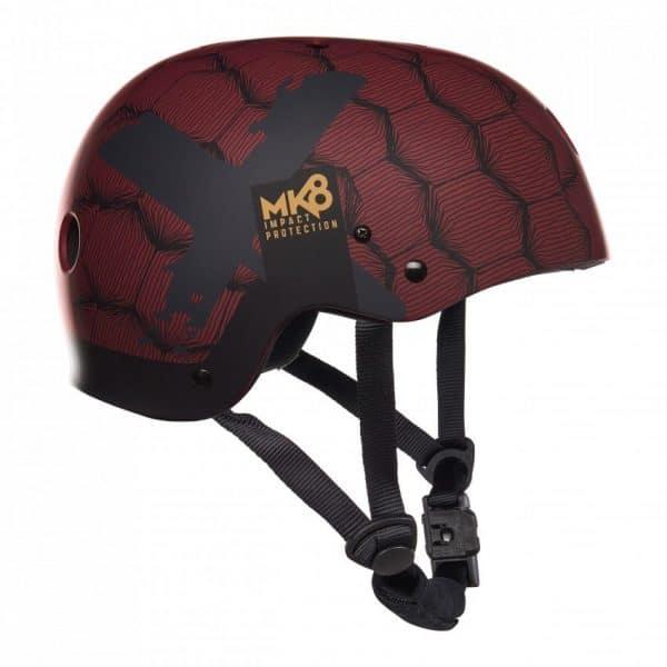 Mystic MK8X Series Helmet 4
