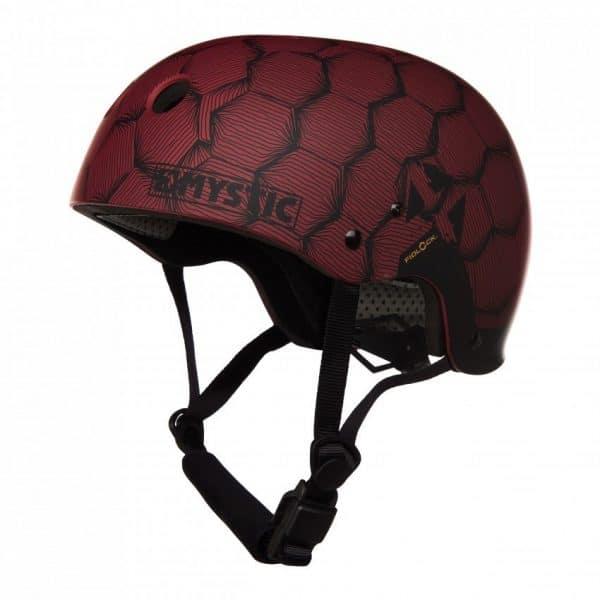 Mystic MK8X Series Helmet 3