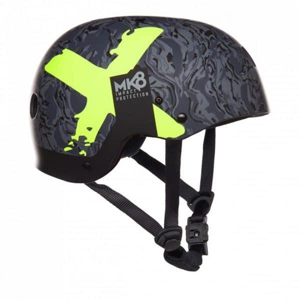Mystic MK8X Series Helmet 10