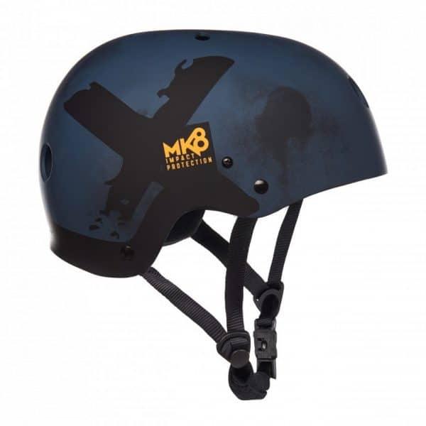 Mystic MK8X Series Helmet 8