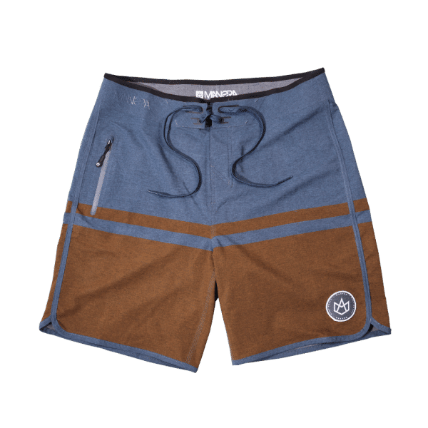 FONE Manera Haapiti Board Shorts 3