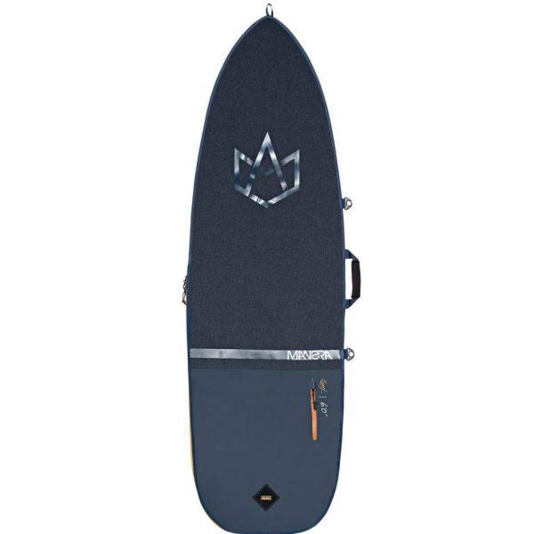 FONE Manera Surf 5ft8/6ft0 Board Bag 2