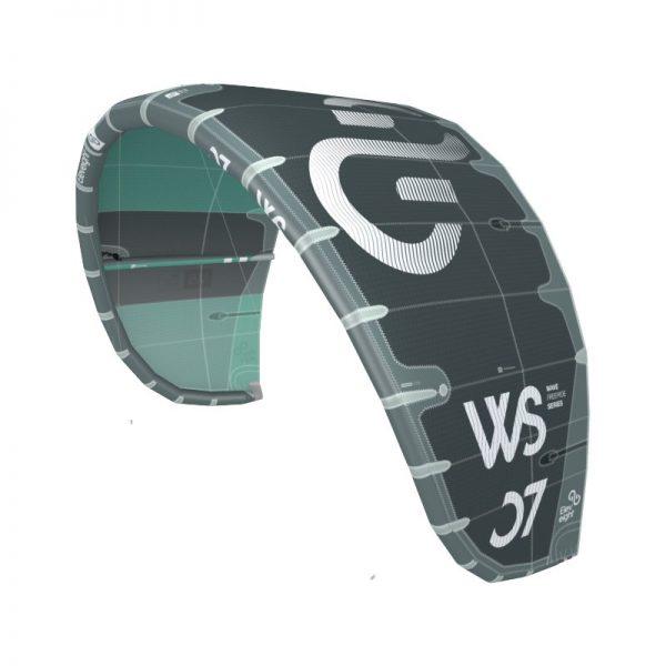 Eleveight WS series Wave / Freeride 1