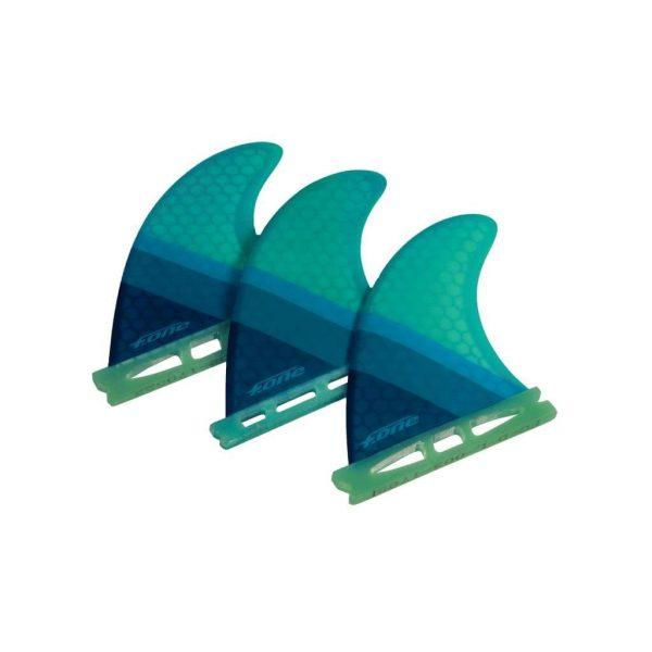 FONE Flow XS Surfboard Fins 2