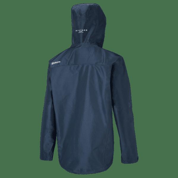 FONE Blizzard Kiteboarding Jacket - Sailor Blue 3