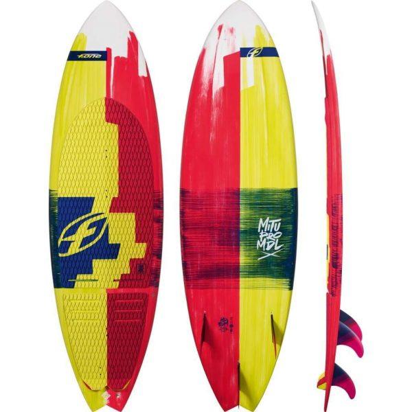 FONE Mitu Surfboard 1