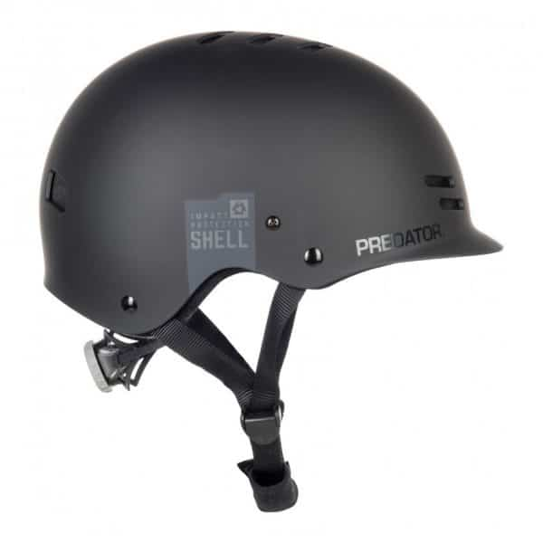 Mystic Predator Series Helmet 2