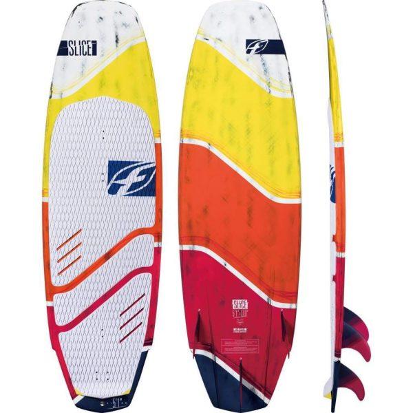 FONE Slice Carbon Surfboard 1