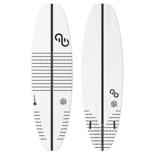 Eleveight Escape Freestyle Surfboard 1