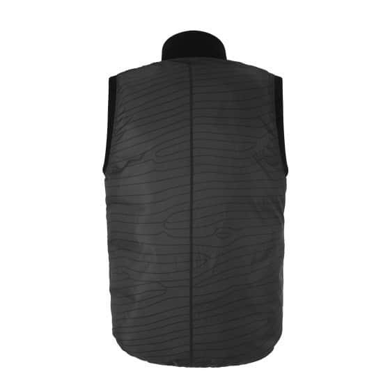 Mystic Ridge Vest Reversible 3