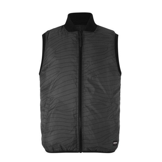 Mystic Ridge Vest Reversible 1