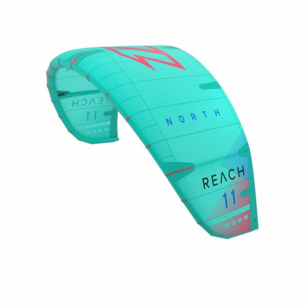 North Kiteboarding Reach Kite 2021 2