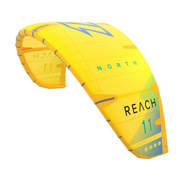 North Kiteboarding Reach Kite 2021 4