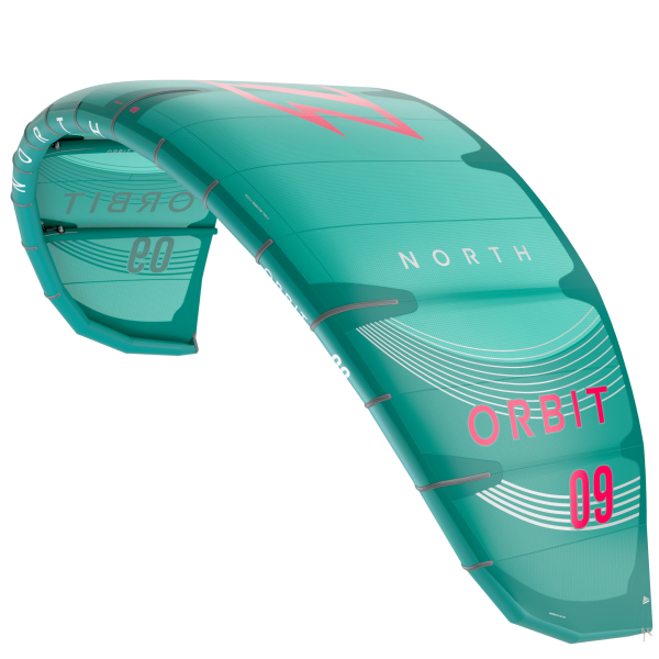 North Kiteboarding Orbit Kite 2021 4
