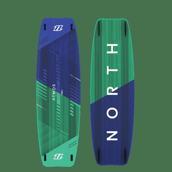 North Kiteboarding Atmos Hybrid Twintip V2 1
