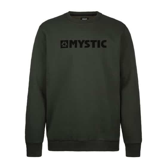 Mystic Flint Sweat 4