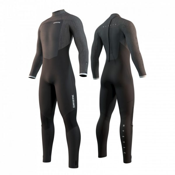 Mystic Majestic 5/3 Full Suit / Back-Zip 2