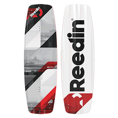 Reedin Super-E Twintip 1