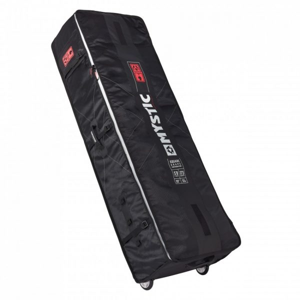 Mystic Gearbox Square Travel Board Bag 2
