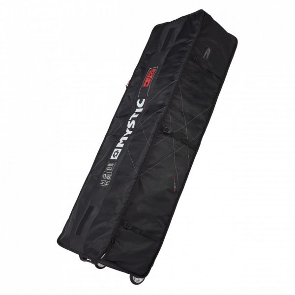 Mystic Gearbox Square Travel Board Bag 3