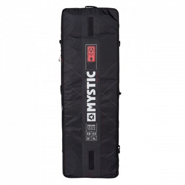 Mystic Gearbox Square Travel Board Bag 1
