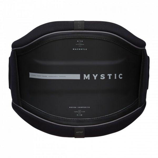 Mystic Majestic Hardshell Carbon Waist Harness 2021 4