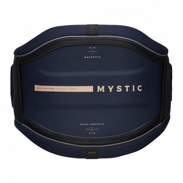 Mystic Majestic Hardshell Carbon Waist Harness 2021 3