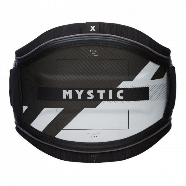 Mystic Majestic X Hardshell Carbon Waist Harness 2021 4