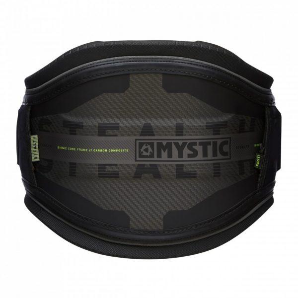 Mystic Stealth Hardshell Waist Harness 1