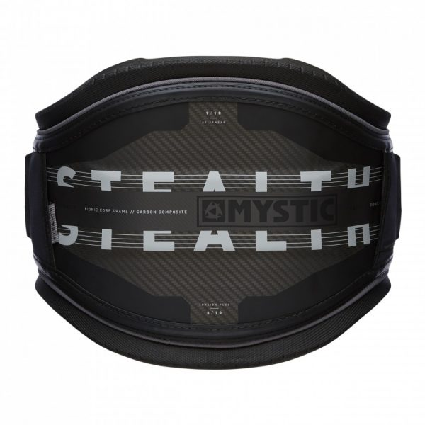 Mystic Stealth Hardshell Waist Harness 5