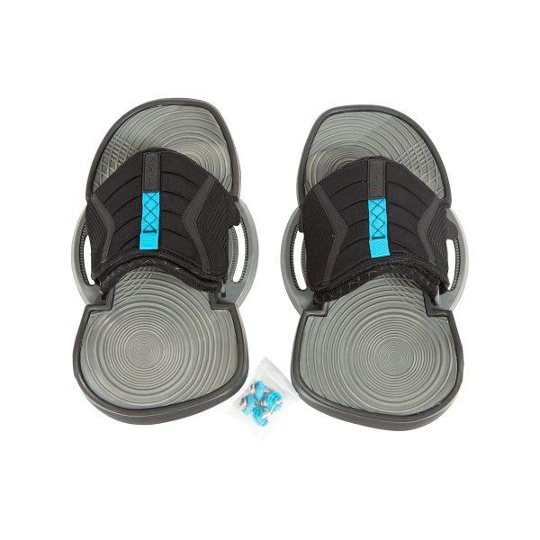 Slingshot Dually V5 Footstraps 1
